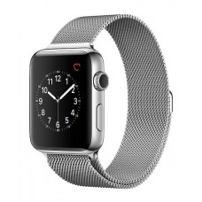 Apple Watch 42mm Serie 1 Stainless Steel