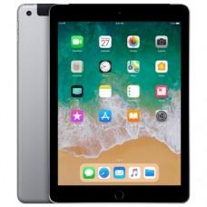 iPad Wi-Fi + Cellular 128GB Space Grey (2018)