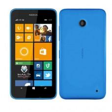 Nokia Lumia 630 Blue