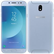 Samsung Galaxy J5 2017 DualSIM Blue Silver