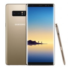 Samsung Galaxy Note 8 DualSIM (Maple Gold)
