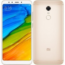 Xiaomi Mi A1 Gold DualSIM